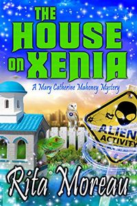 The House on Xenia by Rita Moreau