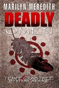Deadly Omen by Marilyn Meredith