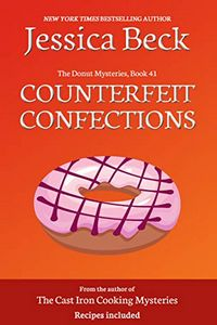 Counterfeit Confections by Jessica Beck