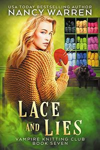 Lace and Lies by Nancy Warren