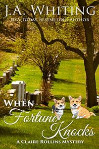 When Fortune Knocks by J. A. Whiting