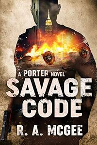 Savage Code by R. A. McGee