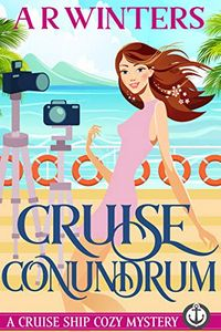 Cruise Conundrum by A. R. Winters