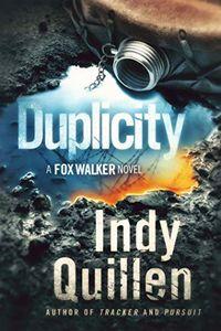 Duplicity by Indy Quillen