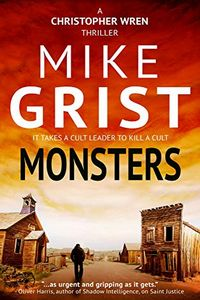 Monsters by Mike Grist