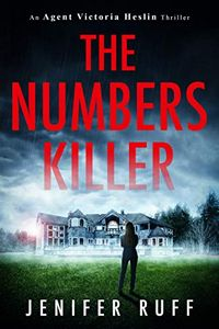 The Numbers Killer by Jenifer Ruff