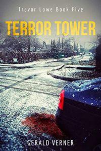 Terror Tower by Gerald Verner