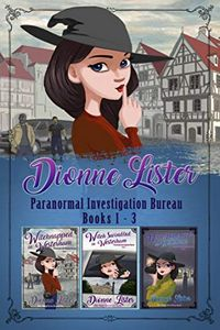 Paranormal Investigation Bureau by Dionne Lister