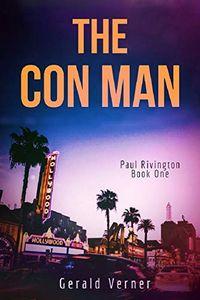 The Con Man by Gerald Verner