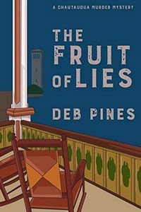 The Fruit of Lies by Deb Pines