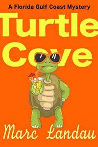 Turtle Cove by Marc Landau