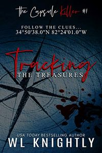 Tracking the Treasures by W. L. Knightly