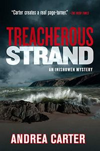 Treacherous Strand by Andrea Carter