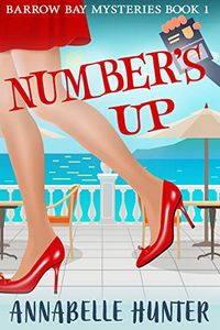 Number's Up by Annabelle Hunter