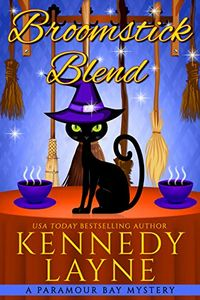 Broomstick Blend by Kennedy Layne