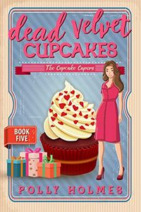 Dead Velvet Cupcakes by Polly Holmes