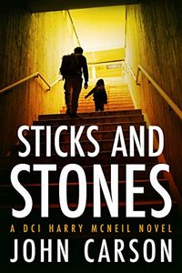 Sticks and Stones by John Carson