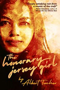 The Honorary Jersey Girl by Albert Tucher
