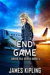 End Game by James Kipling