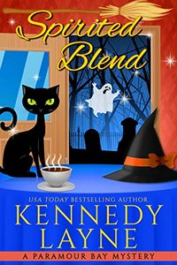 Spirited Blend by Kennedy Layne