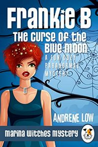 The Curse of the Blue Moon by Andrene Low