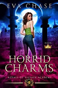 Horrid Charms by Eva Chase