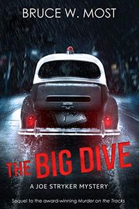 The Big Dive by Bruce Most