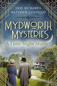 A Little Night Murder by Neil Richards and Matthew Costello