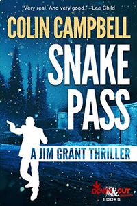 Snake Pass by Colin Campbell