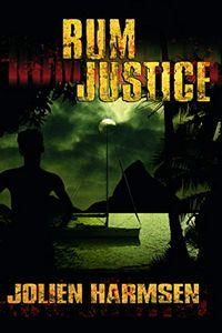Rum Justice by Jolien Harmsen
