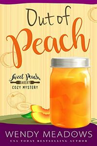 Out of Peach by Wendy Meadows