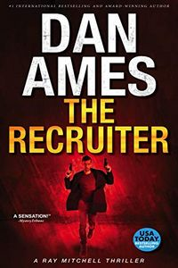 The Recruiter by Dan Ames