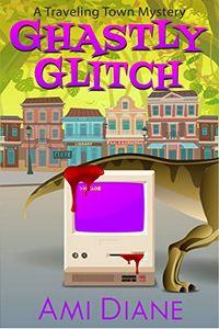 Ghastly Glitch by Ami Diane
