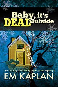 Baby, It's Dead Outside by E. M. Kaplan