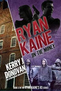 On the Money by Kerry J. Donovan