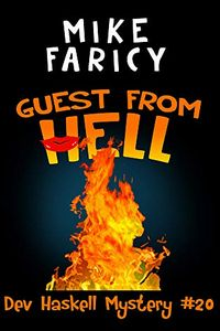 Guest from Hell by Mike Faricy