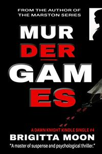 Murder Games by Brigitta Moon